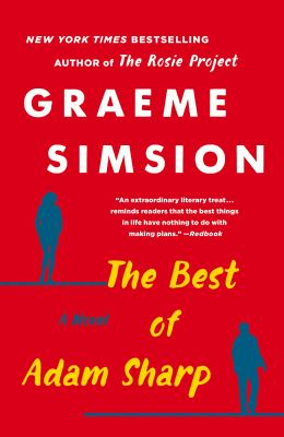 Cover Image for The Best of Adam Sharp by Graeme Simsion