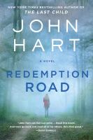 Redemption Road book cover