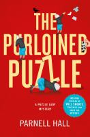 The Purloined Puzzle: A Puzzle Lady Mystery