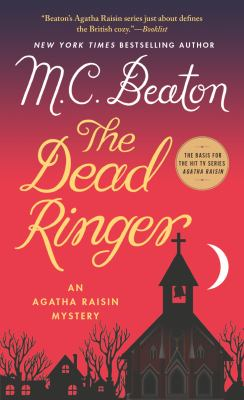 Cover Image for Dead Ringer by MC Beaton