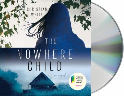 Cover Image for Nowhere Child