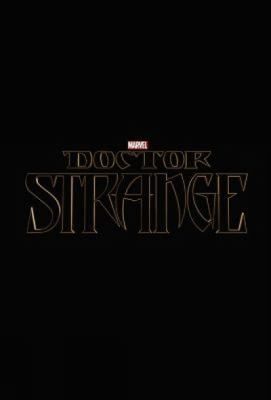 Marvel Doctor Strange Prelude book jacket