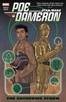 Star Wars: Poe Dameron: [Vol. 2], The Gathering Storm
