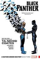 Black Panther: A Nation Under Our Feet. Book Three
