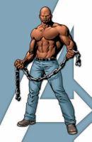 Luke Cage : avenger