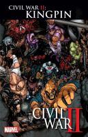 Civil War II. Kingpin