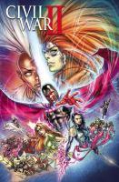Civil War II. X-Men
