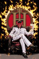 Uncanny X-Men. Superior