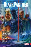 Black Panther: Vol. 1, A Nation Under Our Feet