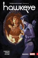 Hawkeye: [Vol. 2], Masks