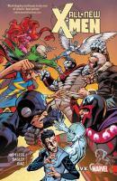 All-new X-Men: [Vol. 4], IVX