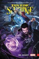Doctor Strange: [Vol. 4], Mr. Misery