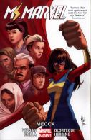 Ms. Marvel: [Vol. 8, Mecca]