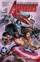 The Avengers: Secret Empire