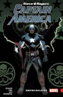 Captain America: Steve Rogers. [3], Empire Building