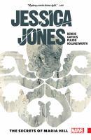 Jessica Jones: [Vol. 2], The Secrets of Maria Hill