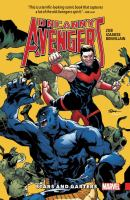 The Uncanny Avengers: Unity. Vol. 5, Stars and Garters