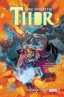 The Mighty Thor: [4], The War Thor