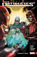The Ultimates 2: Eternity War
