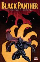 Black Panther: The Complete Collection by Reginald Hudlin. [Volume 1]