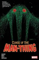 Title: Curse of the Man-Thing Author:Orlando, Steve