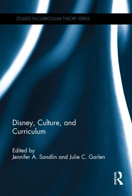 Disney Curriculum