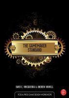 The GameMaker standard