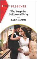 Title: The surprise Bollywood baby. Author:Pammi, Tara