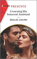 Title: Crowning his innocent assistant. Author:Adams, Millie