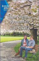 Title: Their night to remember. Author:Duarte, Judy