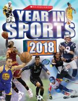 Year in Sports 2018