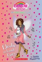 Elodie the Lamb Fairy