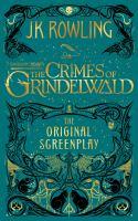 Fantastic Beasts, The Crimes Of Grindelwald