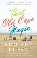 That Old Cape Magic.