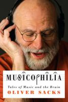 Musicophilia
