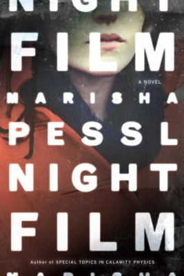 Cover art for Night Film: A Novel