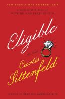 Eligible (book cover)