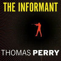 The informant : a Butcher's Boy novel
