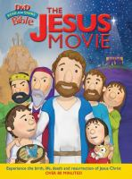 The Jesus movie [videorecording]