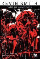 Batman : Cacophony