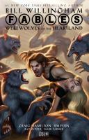 Fables. Werewolves of the heartland