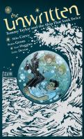 Cover of the book The unwritten : Tommy Taylor and the ship that sank twice