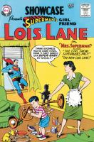 Superman's girl friend Lois Lane archives. Volume 1.