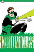 The Green Lantern chronicles. Volume four