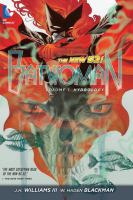 Batwoman. Volume one, Hydrology