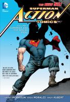 Superman - Action Comics. Vol. 1, Superman and the men of steel