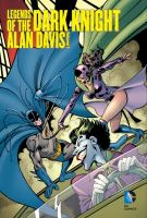 Legends of the Dark Knight : Alan Davis. Volume 1