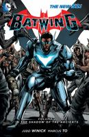 Batwing. Volume 2, In the Shadow of the Ancients