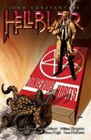 John Constantine, Hellblazer. Volume 5, Dangerous Habits
