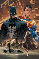 Absolute Superman/Batman Volume 1